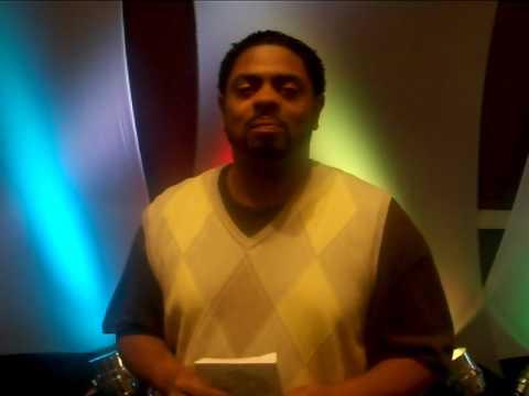 Pastor Crawford Bolg February 2010