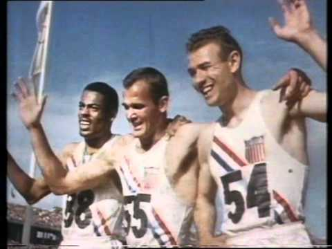 The Fastest Men On Earth (1956 - Melbourne) 13/20