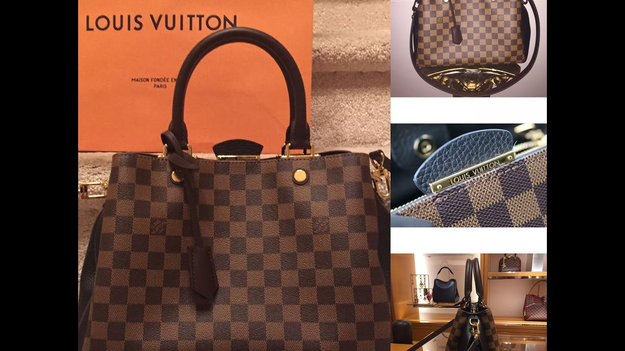 Unboxing And Whats In My New Louis Vuitton 2017