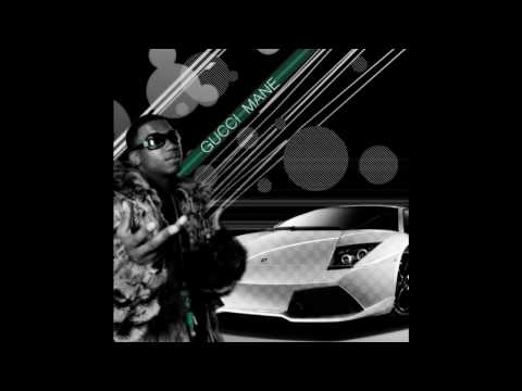 Gucci Mane - Gingerbread Man(Instrumental)720HD