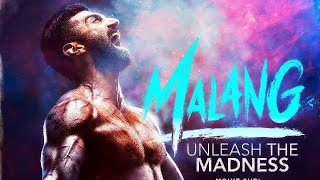 "Malang (Title Track) New Lyrical Video  [From ""Malang - Unleash The Madness""] ILoveYou2HameshaजानNR"