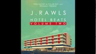 J Rawls - Hotel Beats 2 (The Full Story)