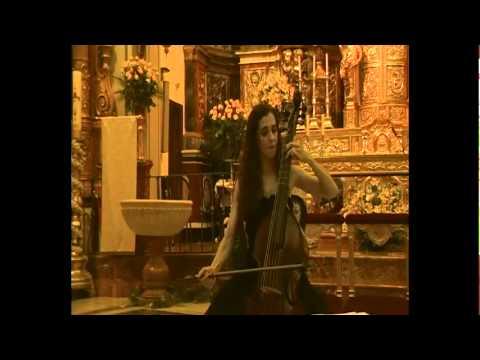 Monsieur de Sainte-Colombe le fils - Fantaisie en Rondeau - Sara Ruiz, viola da gamba