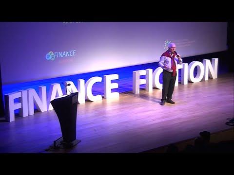 FINANCE-FICTION Francois Morin - Future of Economics & BIG Crisis by  Banks Oligopoly