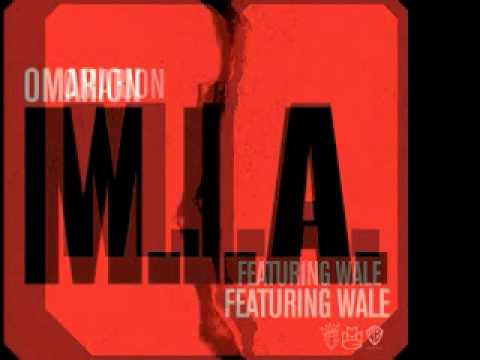 Omarion- M.I.A (Remix) Ft. Rick Ross, Smiley, French Montana