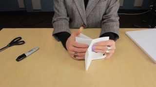 How To Make A Mini Zine