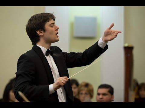 W.A. Mozart - Symphony in A major No. 29