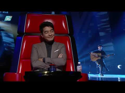 TOP 10 The Voice Thailand 2019 (Blind Auditions)
