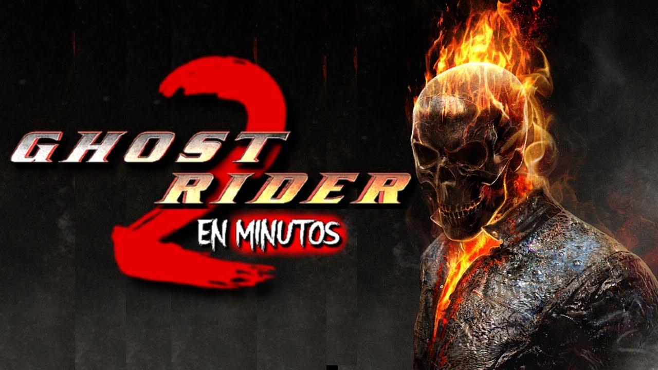Download GHOST RIDER 2 | RESUMEN EN 12 MINUTOS
