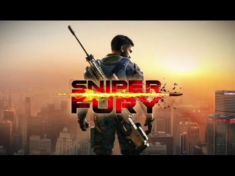 Sniper Fury [Android/iOS] Gameplay (HD)