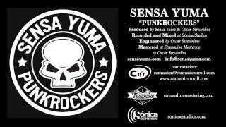 Sensa Yuma - Clash city rockers