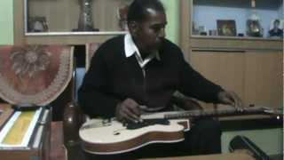 sola baras ki bali umar ko salaam guitar by vidhyapati bhatt