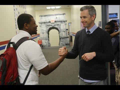 When Former Students Return to School: Teacher Vlog