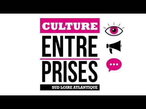 Culture Entreprises 2018 - Le Salon Professionnel Sud Loire-Atlantique