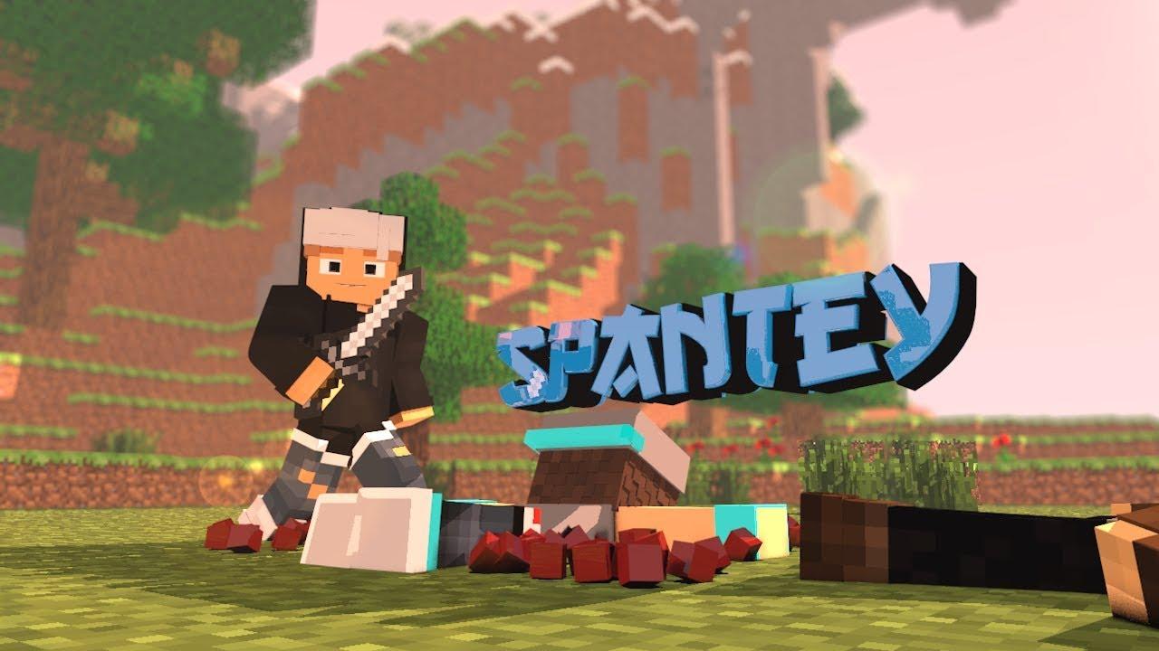 INTRO - Spantey