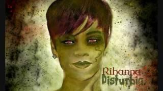 Rihanna - Disturbia (Susan Esthera Club Mix)