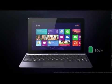 Tablet Asus VivoTab RT TF600T-1B003R