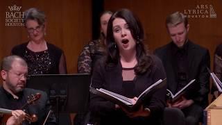 "Ars Lyrica -""Esther"" George Frideric Handel (1685–1759)"