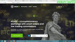 Dhamaka FREE 50000 KICK COIN EXCHANGE COIN DON'T MISS