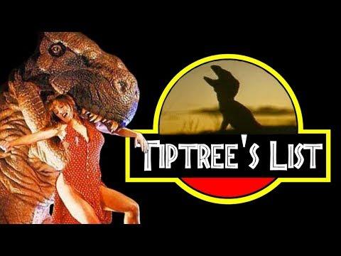 Tiptree's List: Carnosaur Theory