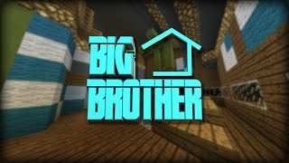 Big Brother Minecraft - Mid Season Premiere Trailer