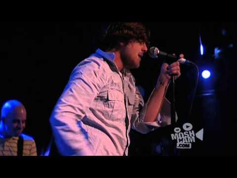 Circa Survive - Living Together (Live in Sydney) | Moshcam