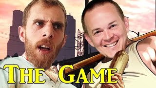 The Fitness Game (GTA 1st Person w/SeaNanners and Sark)