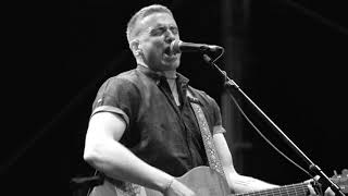 Damien Dempsey - Serious Official Music Video