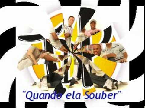 TURMA DO PAGODE - QUANDO ELA SOUBER