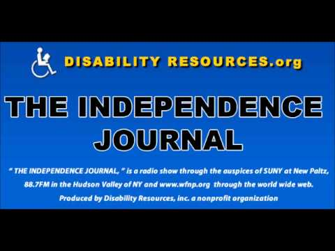 The Independence Journal: Farming With a Disability -  Part 1