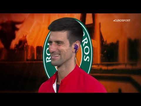 French Open 2021: Novak Djokovic tops Rafael Nadal in epic ...