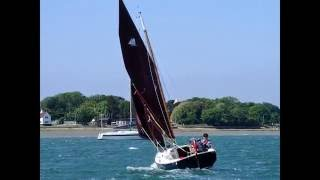 Cape Cutter Rally 2016  Chichester Part 1