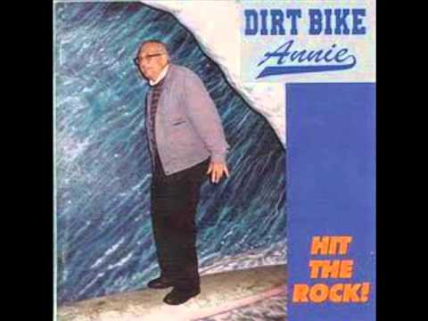 Dirt Bike Annie - Grape Crush