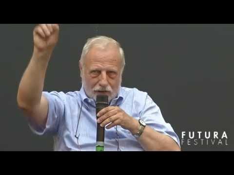 Dante e le stelle - Piero Boitani - FUTURA FESTIVAL 2015