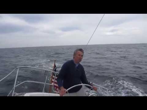 2014 Sailing Season Valentia Marblehead Massachusetts