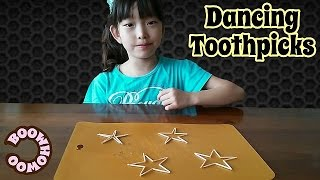 Video Comment faire les Toothpicks Dancing - BOOWHOWOO magique Sciences download MP3, 3GP, MP4, WEBM, AVI, FLV Desember 2017