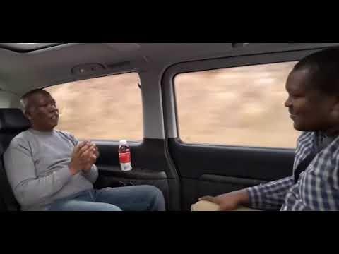 Julius Malema DISTURBING new interview