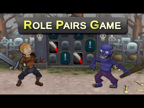 Role Pairs Game thumb
