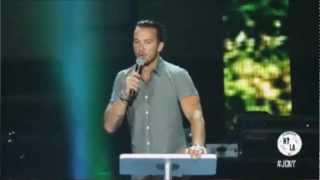 "Pastor Carl Lentz - ""That Girl Is Poison"" [Jesus Culture Conference 2012]"
