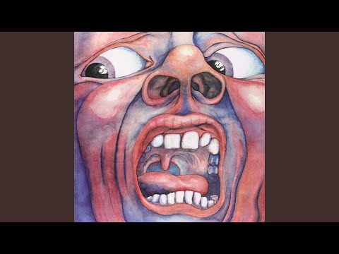The Court Of The Crimson King (Including The Return Of The Fire Witch And The Dance Of The Puppets)