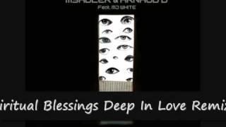 Msadler & Arnaud D feat. Mj white - Sweet Innocence (Spiritual Blessings Deep In Love Remix).wmv