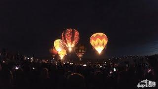 Ciekawostki 438. Reno, Nevada. Pokazy Balonów.