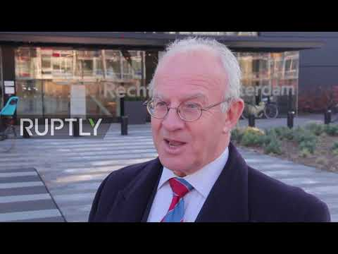Netherlands: Dutch court will make the ECJ hear British expats 'Brexit' rights case