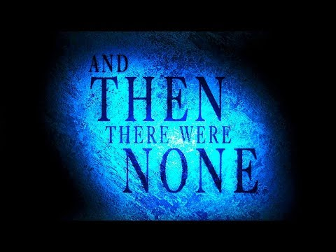 MCKAMEY MANOR Presents (And Then There Were None)
