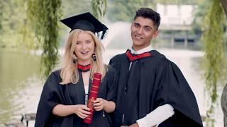 University of Essex Graduation Highlights 2019