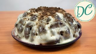 Торт В Домашних Условиях! Санчо Без Выпечки За 30 Минут!