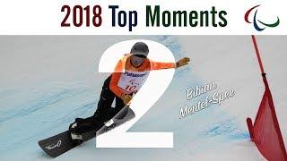 No 2   2018 Top Moments