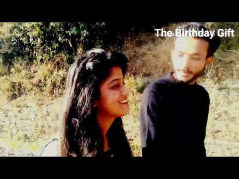 Birthday Gift( short film)