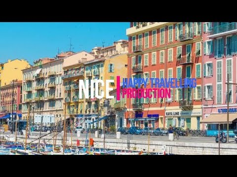 Nice Travel Guide: Best Places to Visit in France