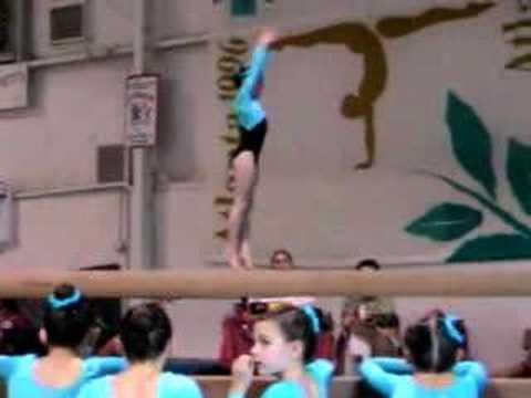 aau gymnastics vs usag meet